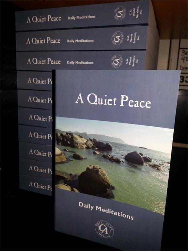 A Quiet Peace