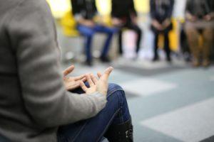 cocaine anonymous meetings